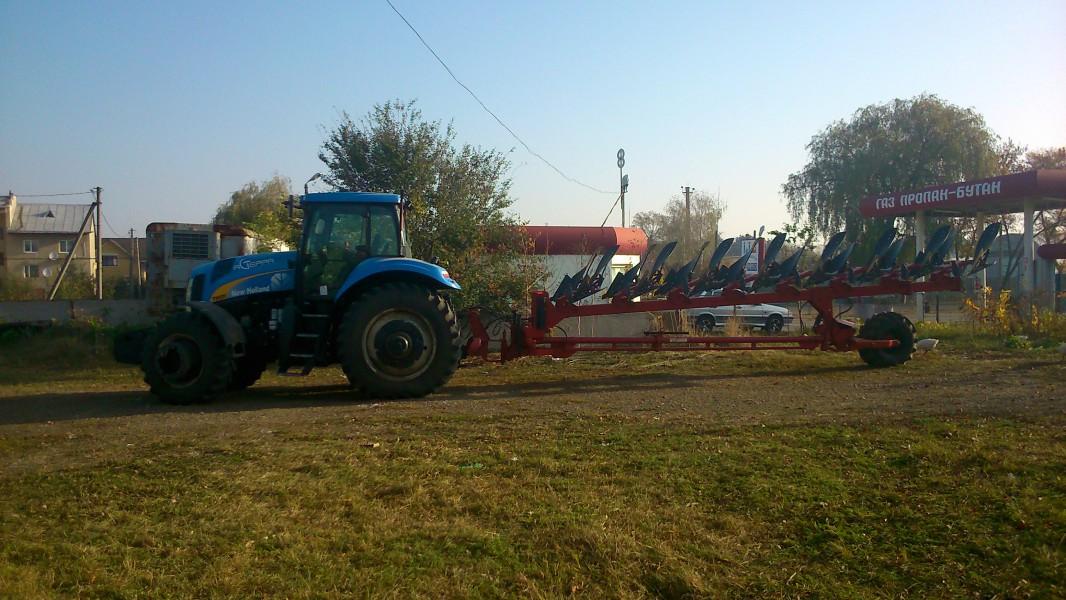 Тракторы в Умани – цены, фото, отзывы, купить тракторы.