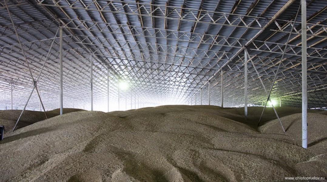 """Как хранить зерно в домашних условиях - Гостиница """"Меркит"""""""